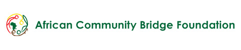 AFRICAN COMMUNITY BRIDGE FOUNDATION Logo